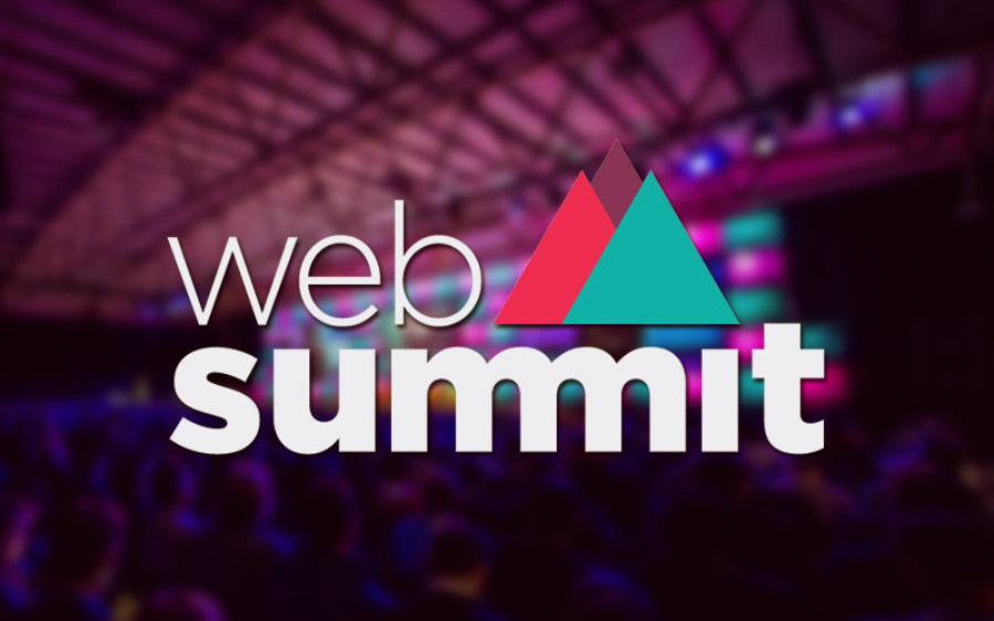 Le Web Summit 2016 : Entr'UP à la conquête de Lisbonne !