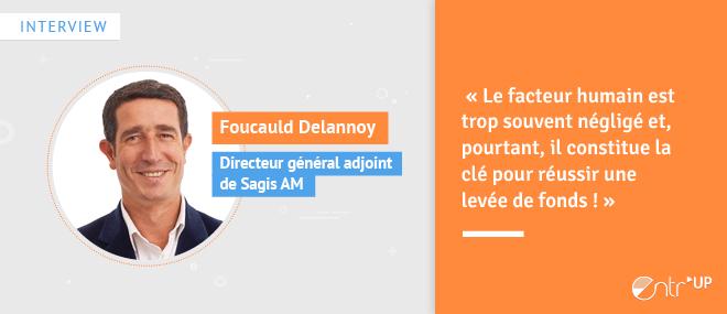 due diligence RH interview Foucauld Delannoy