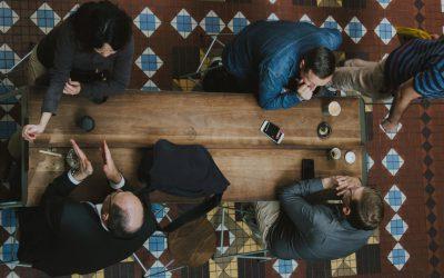 La réunion : déception ou animation ?