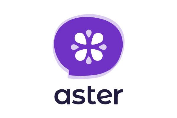 Comment est née Aster ?