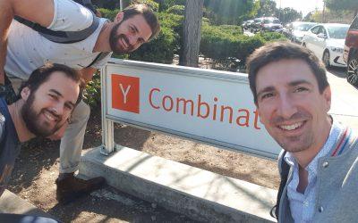 Y Combinator, premier essai
